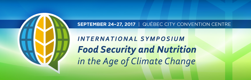 International Symposium on Food Security and Nutrition in Age of Climate Change