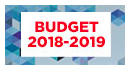 2018-2019 budget of the Québec Government