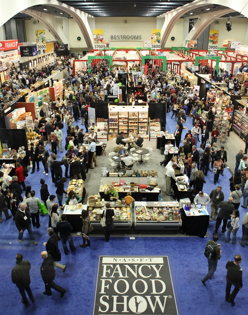 Eleven Qubec specialty food companies shine at the NY Summer
